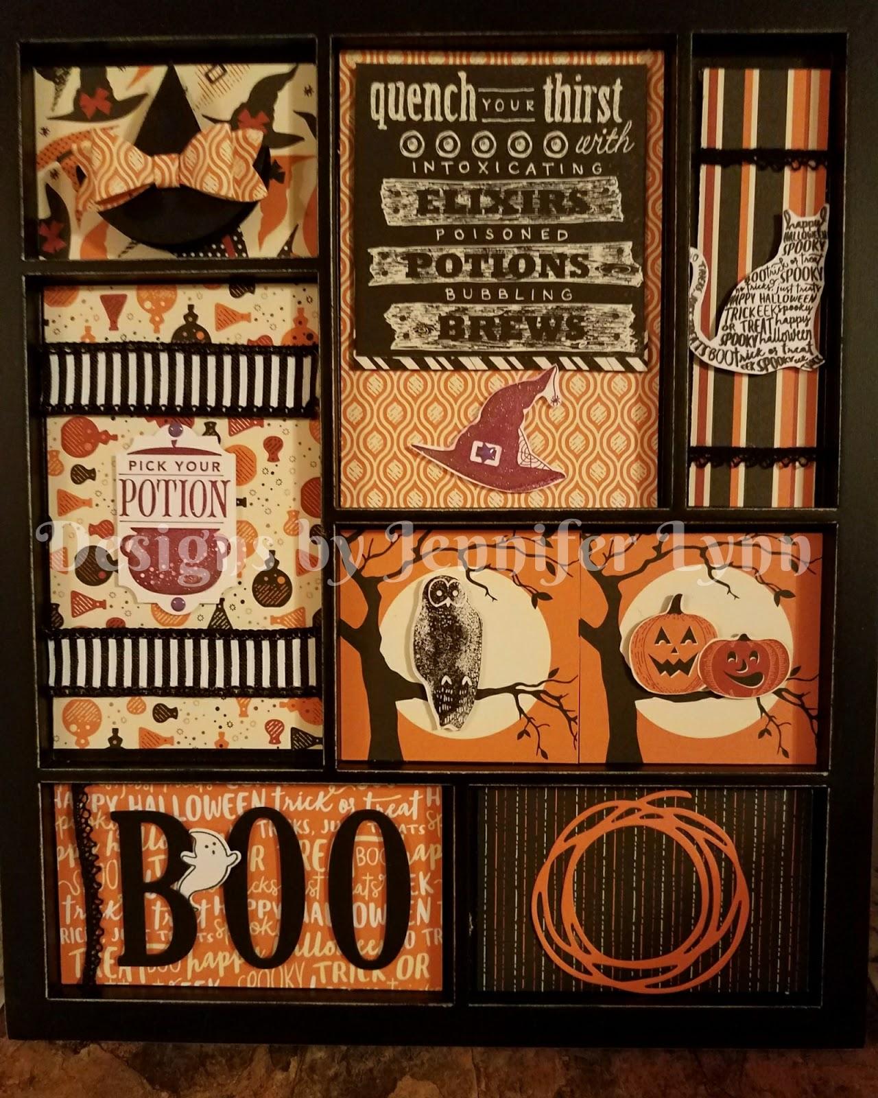 Designs by Jennifer Lynn: Night 12: 13 Nights of Halloween Series ...