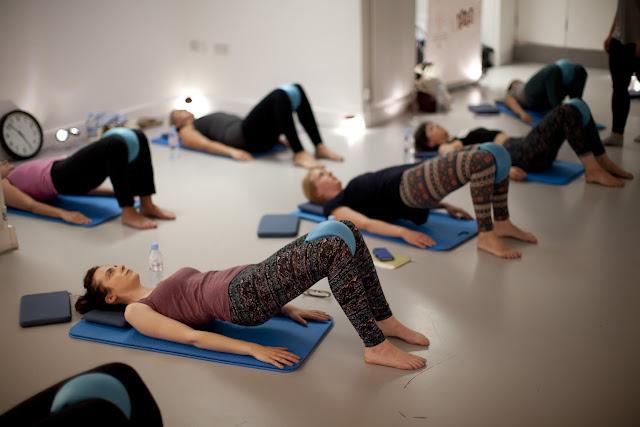 Lynne Robinson Pilates