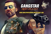 Gangstar New Orleans Latest Version Apk + Data  Free Download For Android
