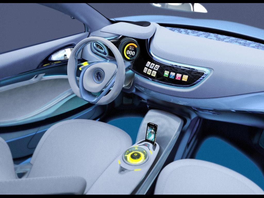 Car Maxx Renault Twizy Z E Review Price Interior