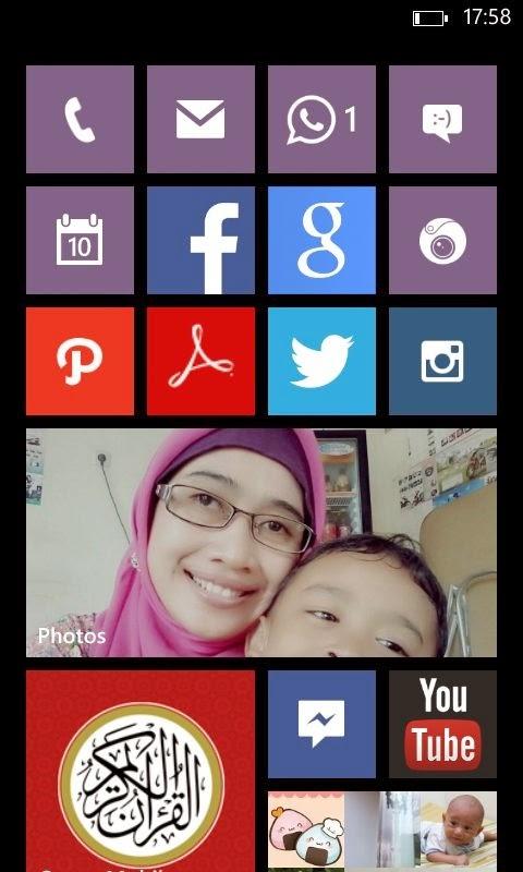 Kontes Unik Untuk Nokia Lumia