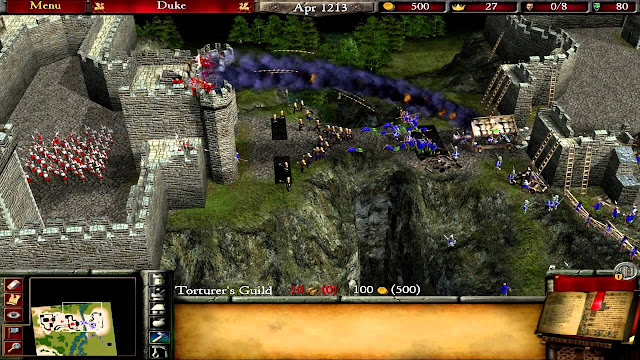 Stronghold 2 Full Version