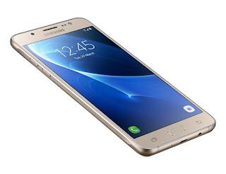 Tips Mengatasi Layar Bintik-Bintik Putih Pada Samsung J5