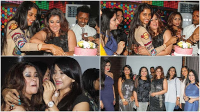 Sneha-Nair-celebrates-her-birthday-8