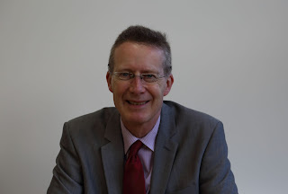 John Cox, University Librarian, NUI Galway
