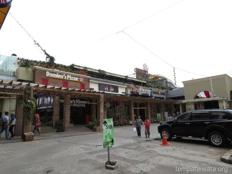 Bali Tempat Shopping Di Bandung