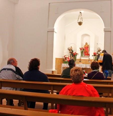 San Quilez. Una tradición en Binefar
