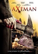 Watch Axeman at Cutter's Creek Online Free in HD