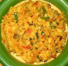 aloo bharta recipe in urdu