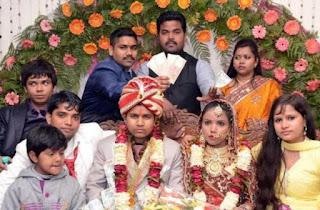 Παρίστανε τον άνδρα για να παντρεύεται πλούσιες γυναίκες - Είχε κάνει δύο γάμους