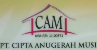 LOKER Staff Akunting Pajak PT. CIPTA ANUGERAH MUSI PALEMBANG SEPTEMBER 2019