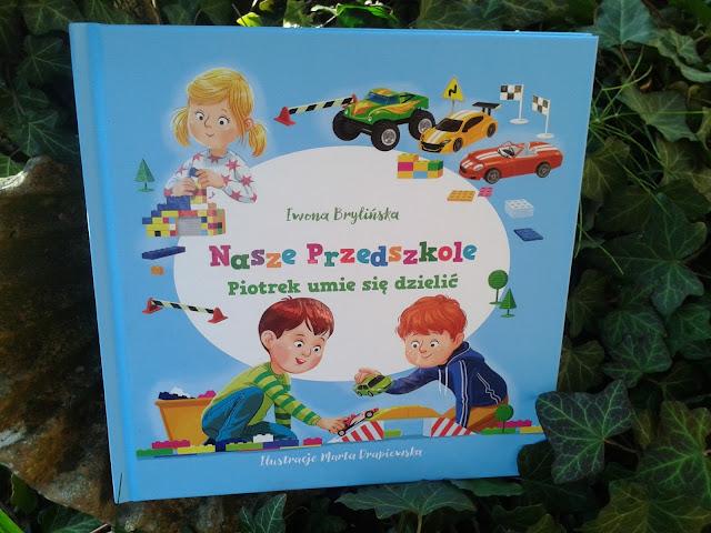 http://bonito.pl/k-90559299-nasze-przedszkole-piotrek-umie-sie-dzielic