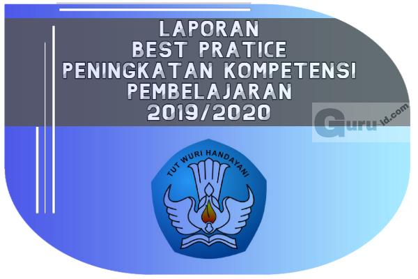 GAMBAR COVER BEST PRACTICE kegiatan PKP 2019