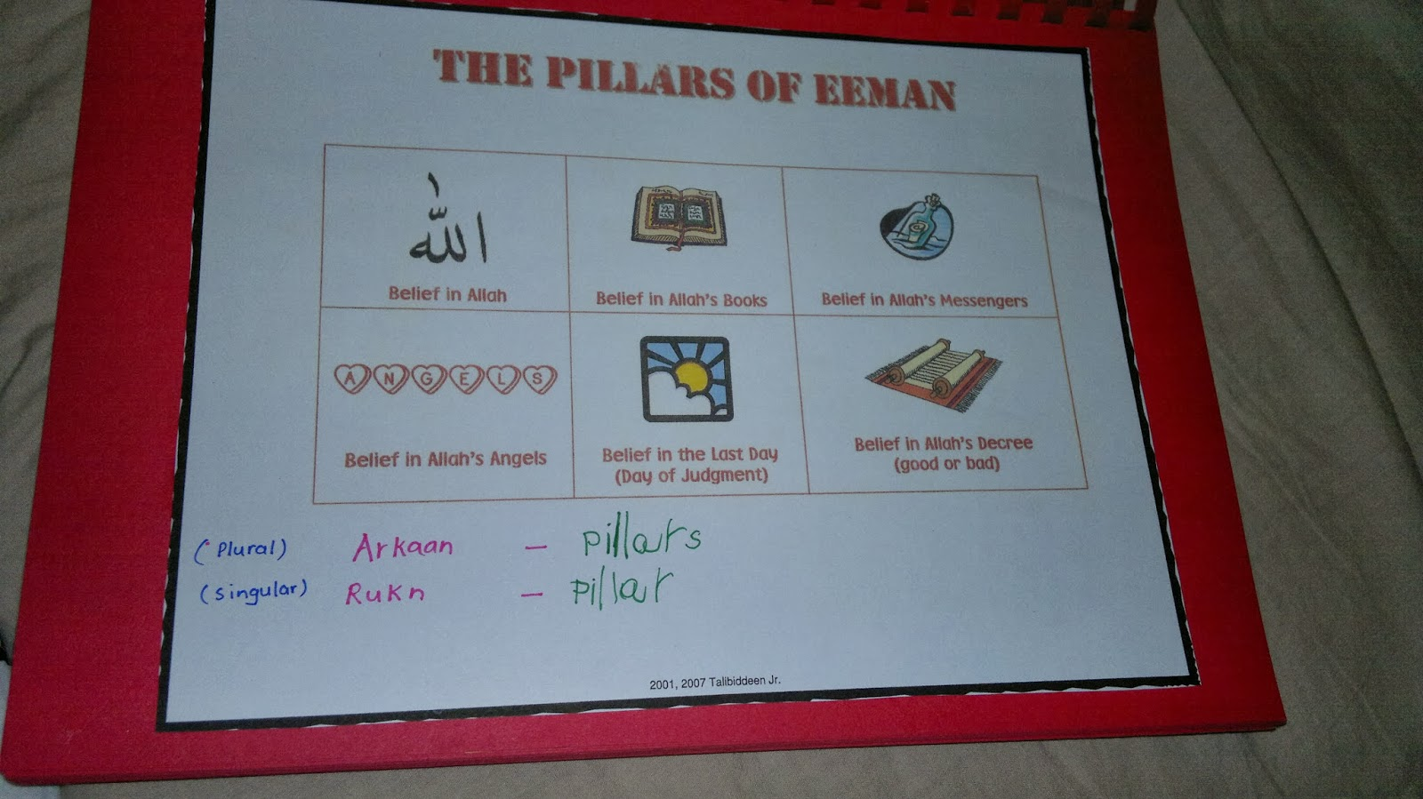 Umm Maimoonah S Journal Essential Lessons For Every