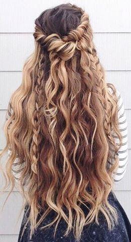 trendy braid idea