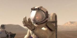 ناسا تكتشف خطرا قاتلا لرواد الفضاء فى رحلة المريخ الطويلة