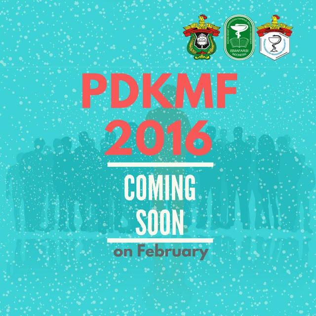 Segera: PDKMF 2016