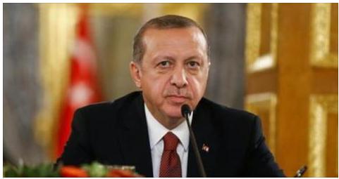 أردوغان يهدد أمريكا.. فماذا قال؟