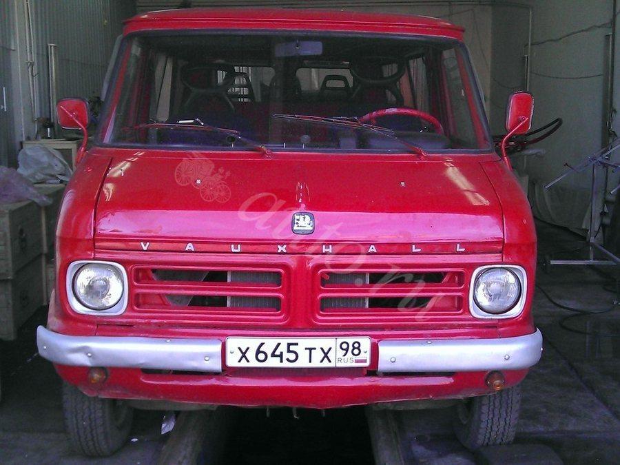 08282eab51 Bedford CF2 Van  For sale  1978 Vauxhall CF - Russia