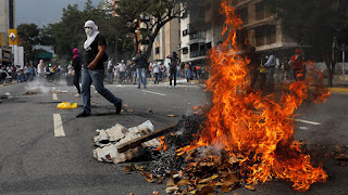 Ataque hospital infantil de Caracas duró casi tres horas