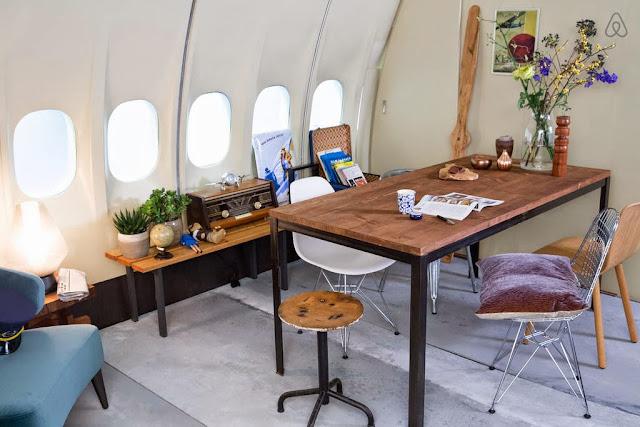 Airbnb KLM Amsterdam