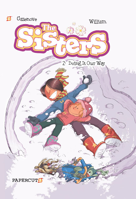 The Sisters, vol. 2: Doing It Our Way