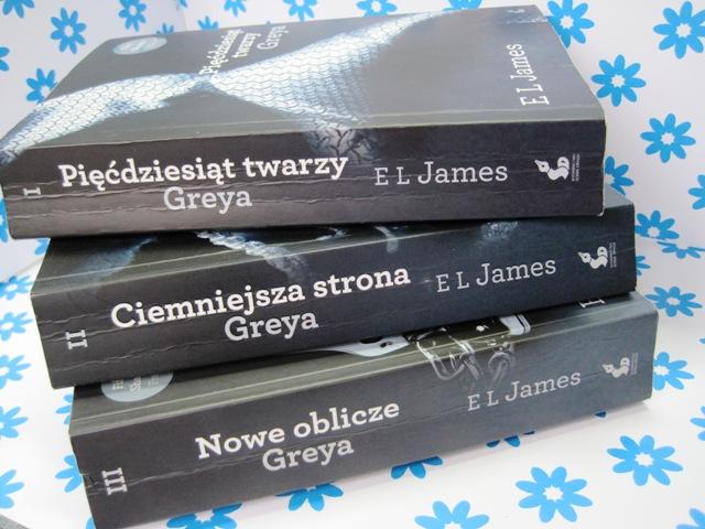 Ciemna Strona Greya Ebook