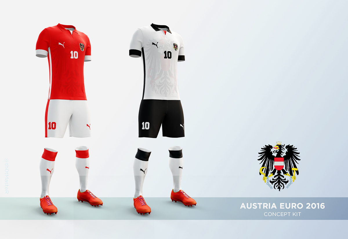 Camisas fantasy da UEFA Euro 2016 - Grupo F - Show de Camisas c50d81aecd006