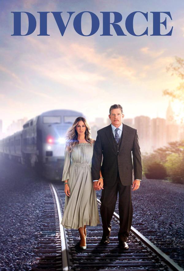 Divorce 2016 : Season 1 - Full (1/10)