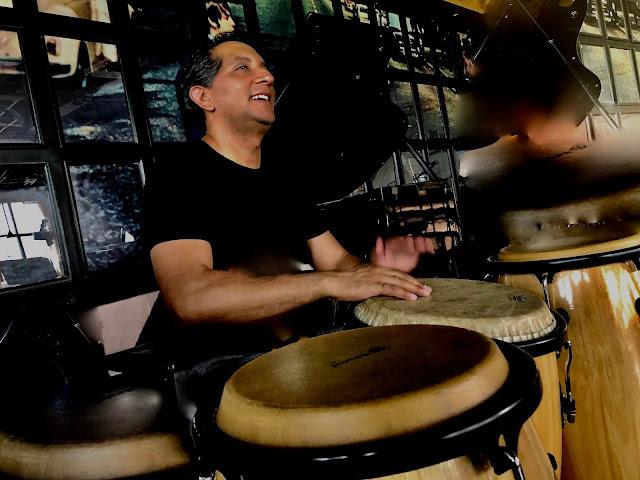 22 de febrero, 7:00 p.m: El sonido Atípico de Chagu llega al Centro Cultural BOD en Caracas.