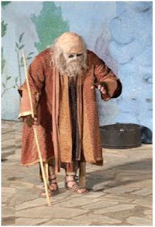 Τὸ φλουρὶ τοῦ φτωχοῦ - του Παύλου Νιρβάνα