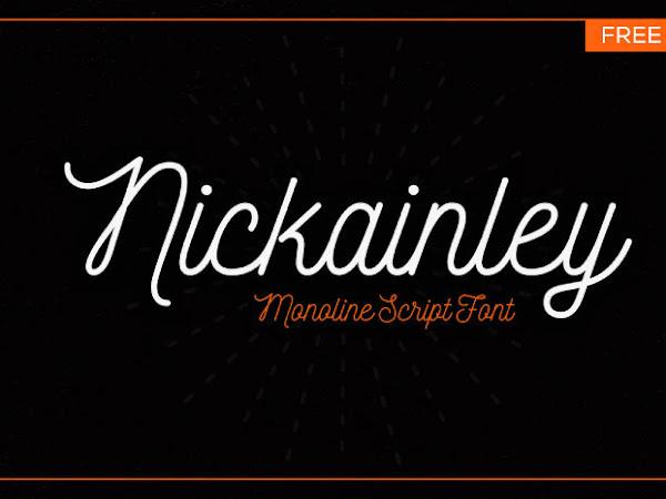 Download Nickainley Script Free