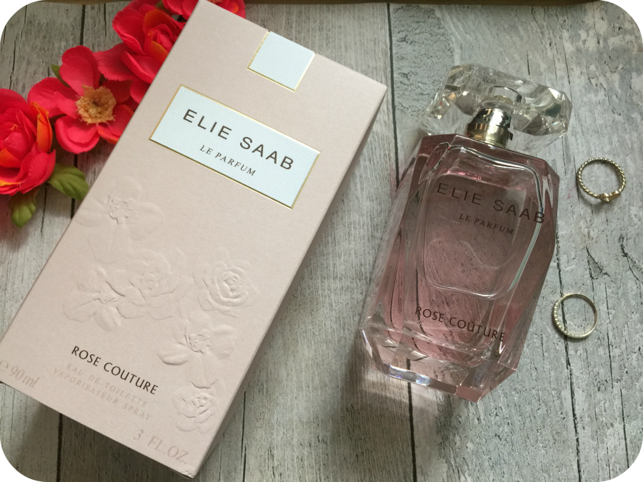elie saab rose couture review