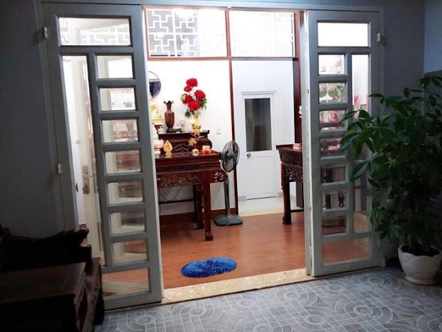 Bán nhà Hẻm xe hơi 208 đường số 5 quận Bình Tân giá rẻ