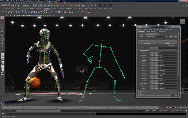 Autodesk Maya Free Download