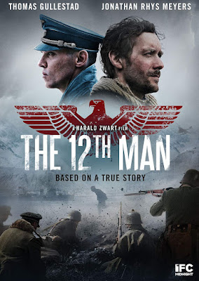 The 12th Man Dvd