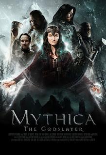 Mythica: The Godslayer (2016) 1080p