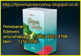 Jual Green Shake Harga Rp 185000 Hub Sandi Maulana 085320274788/pin5156715D
