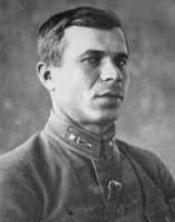 Colonel Nikolai Filippovich Batyuk