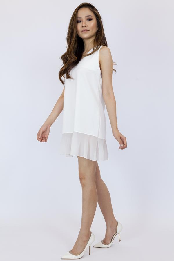 VST874 White