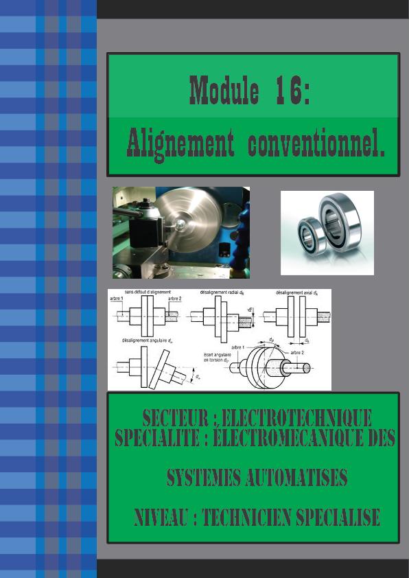module 16 alignement conventionnel pdf