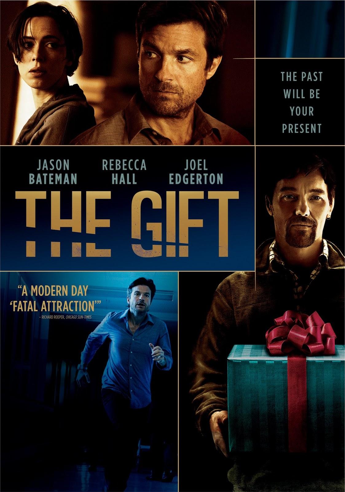 Nonton Film The Gift (2015) | zona nonton film