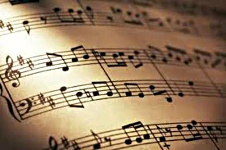 Teorías de la música