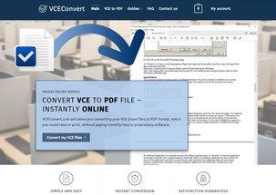 VCEConvert