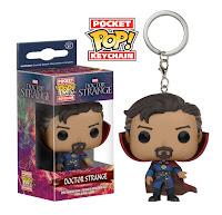 Funko Pop! Keychain Doctor Strange