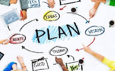 Kế hoạch cụ thể