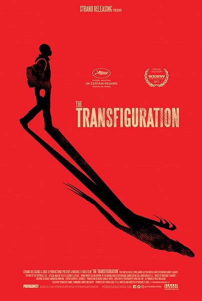 Film The Transfiguration 2017 Bioskop