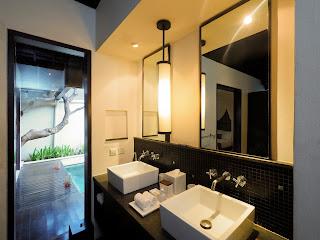 Seminyak Bali the amala villa