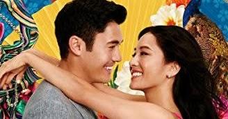 Download Film Crazy Rich Asian (2018) WEB-DL Subtitle ...