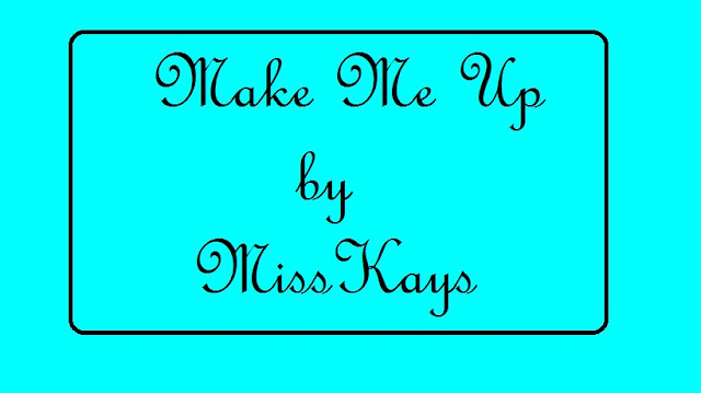 INTRODUCING: Make Me Up by MissKays image